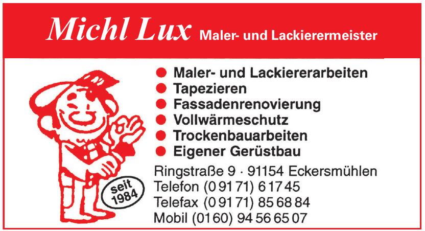 Michl Lux