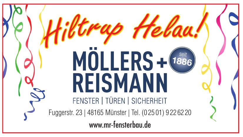 Möllers + Reismann