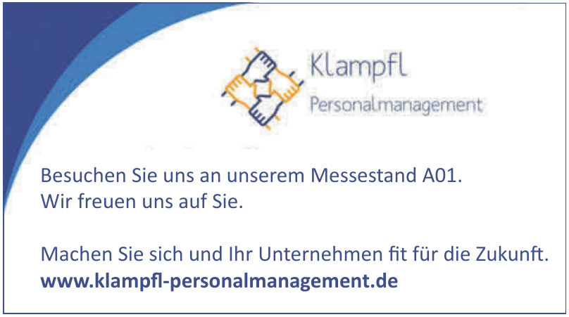Klampfl Personalmanagement