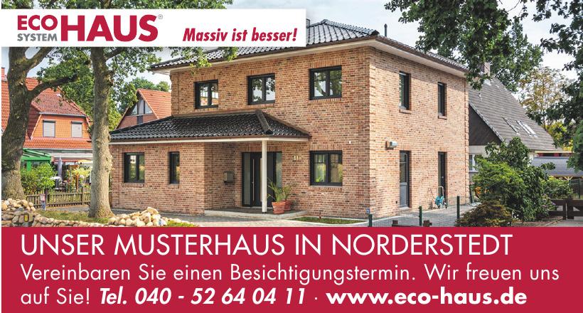 Eco Haus System