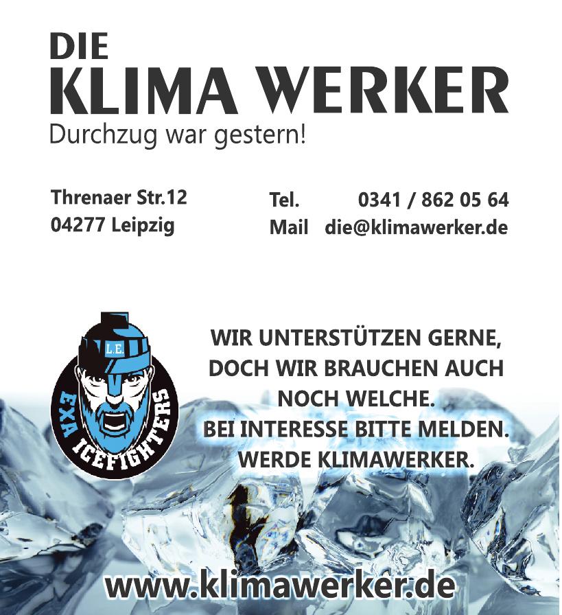 Die Klima Werker