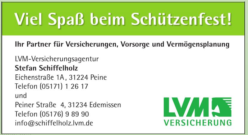LVM Versicherung - LVM-Versicherungsagentur Stefan Schiffelholz