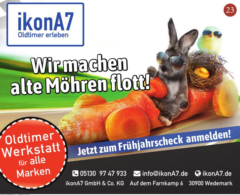 ikonA7 GmbH & Co. KG