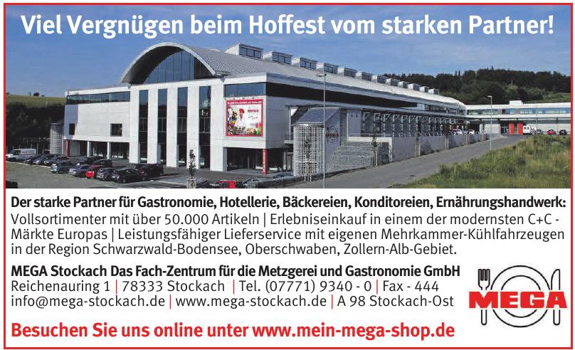 MEGA Das Fach-Zentrum für die Metzgerei und Gastronomie GmbH