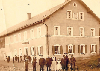 200 Jahre Püttner Bräu in Schlammersdorf Image 1