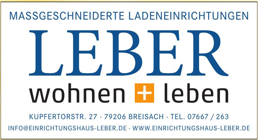 Einrichtungshaus Leber GmbH