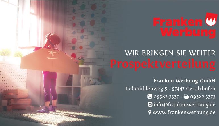 Franken Werbung Plachetka GmbH