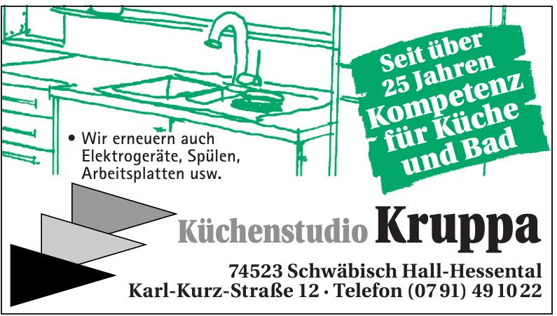 Küchenstudio Krupa