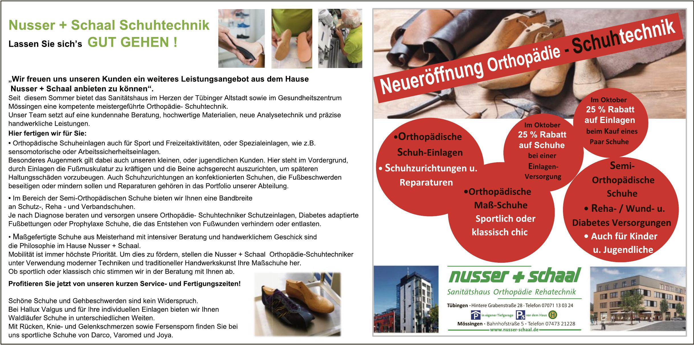 Nusser+Schaal