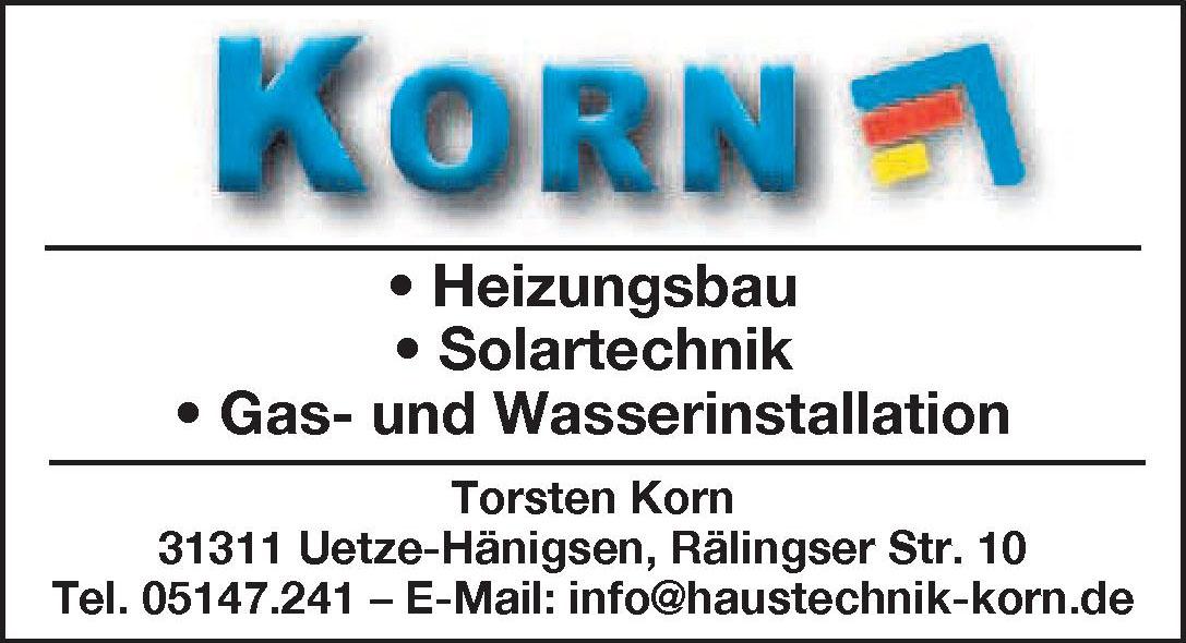 Torsten Korn