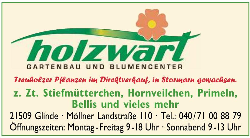 Holzwart