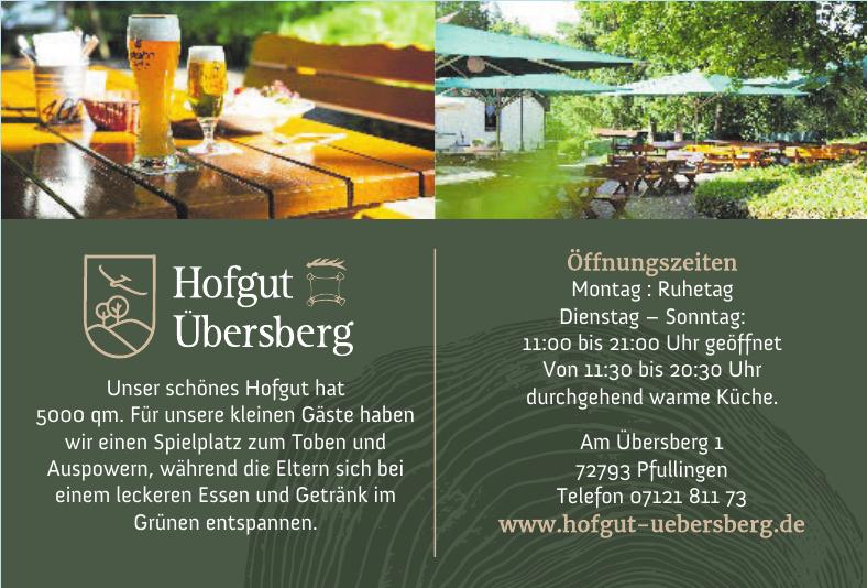 Hofgut Übersberg