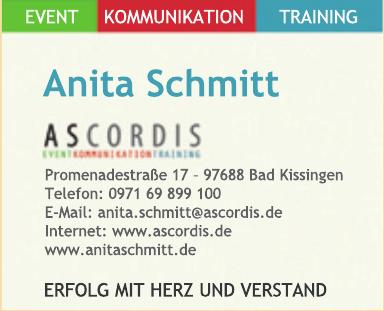 Anita Schmitt