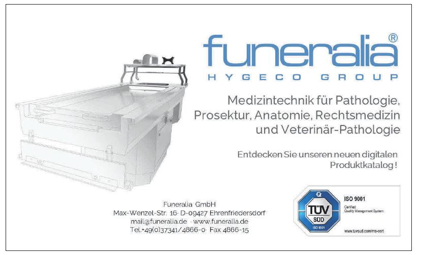 Funeralia GmbH