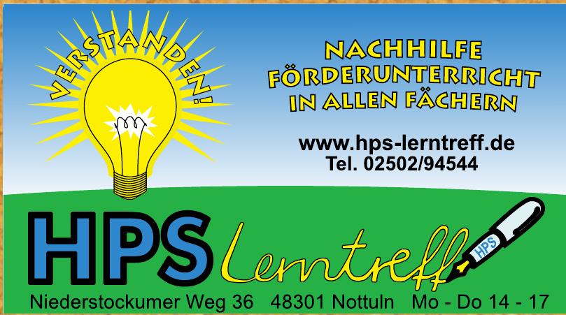 HPS Lerntreff