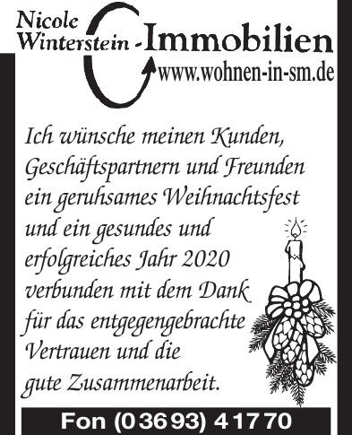 Winterstein Immobilien
