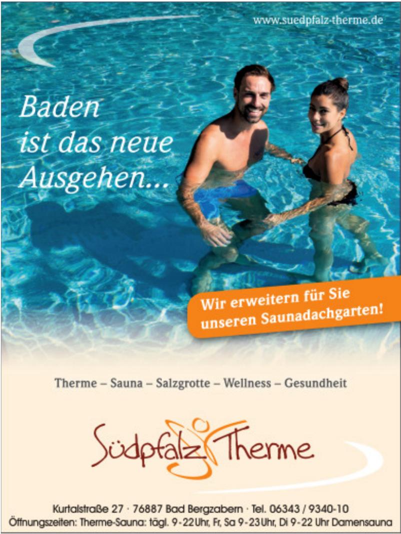 Südpaltz Theme