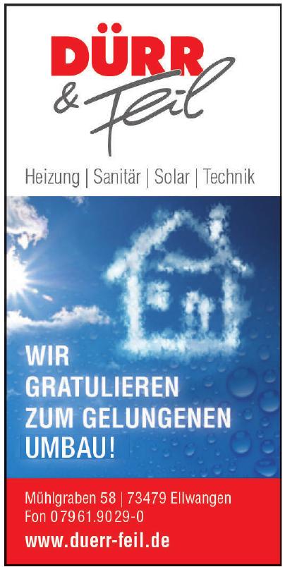 Dürr & Feil GmbH & Co. KG