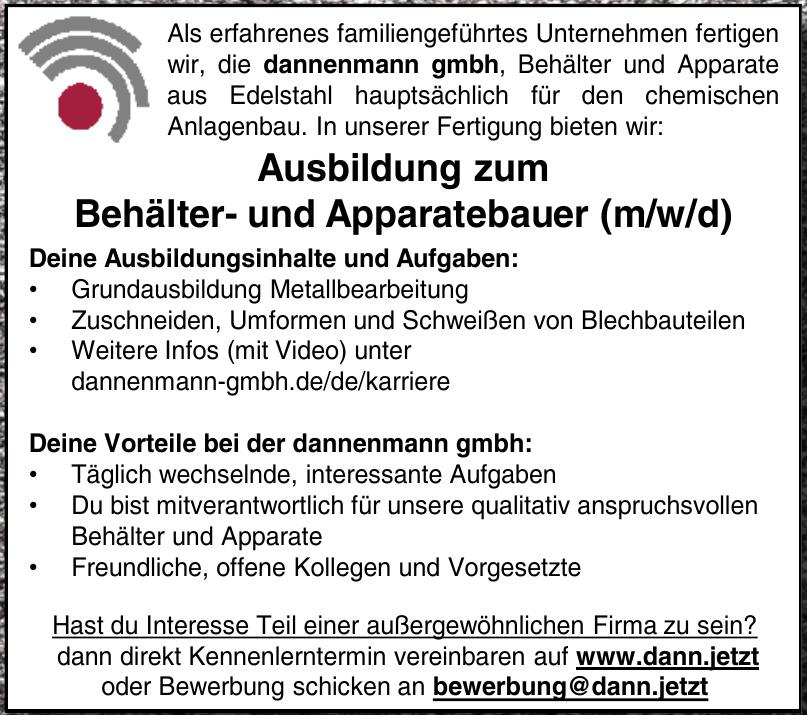 Dannenmann GmbH