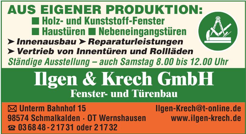 Ilgen & Krech GmbH