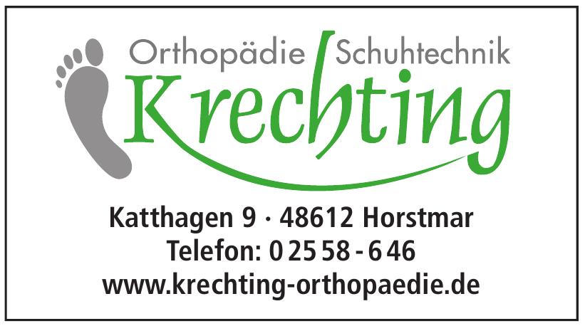 Krechting Orthopädie