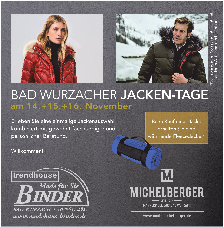 Männermode Michelberger
