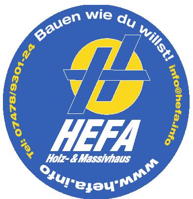 HEFA Holz- & Massivhaus GmbH