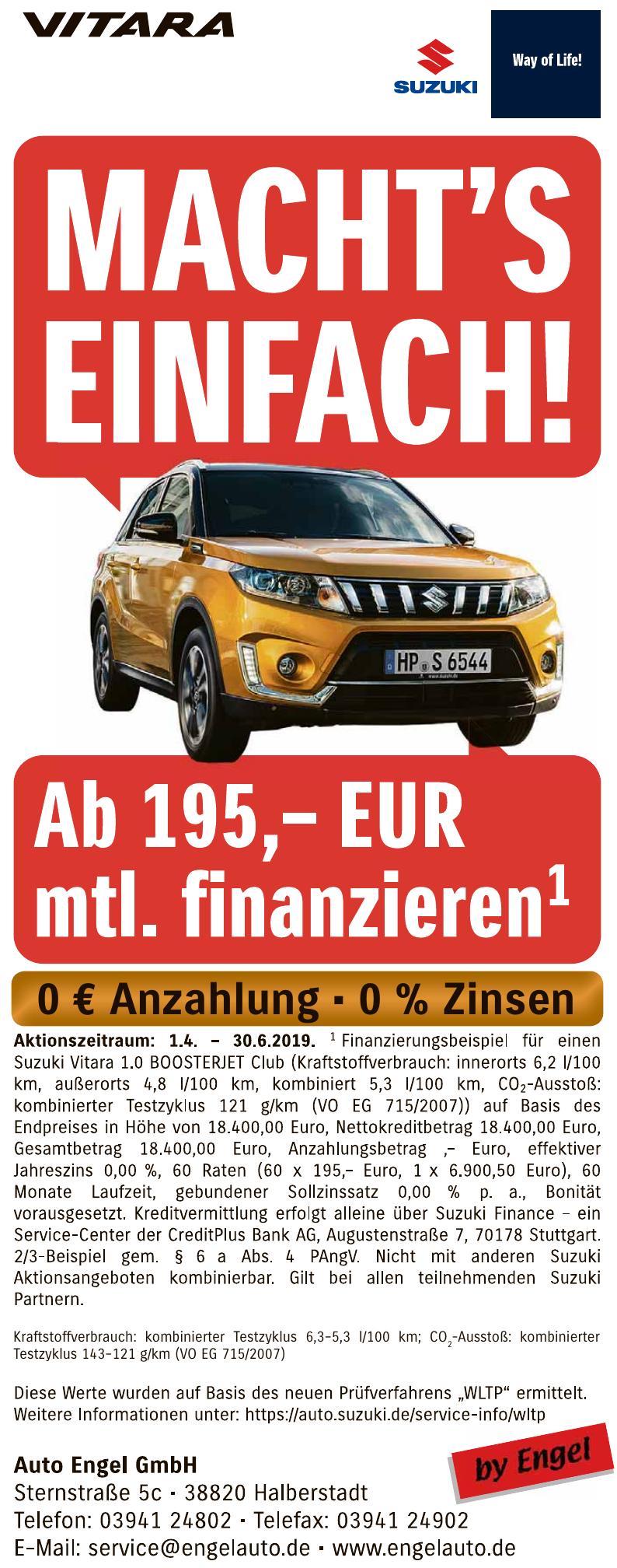 Auto-Engel GmbH