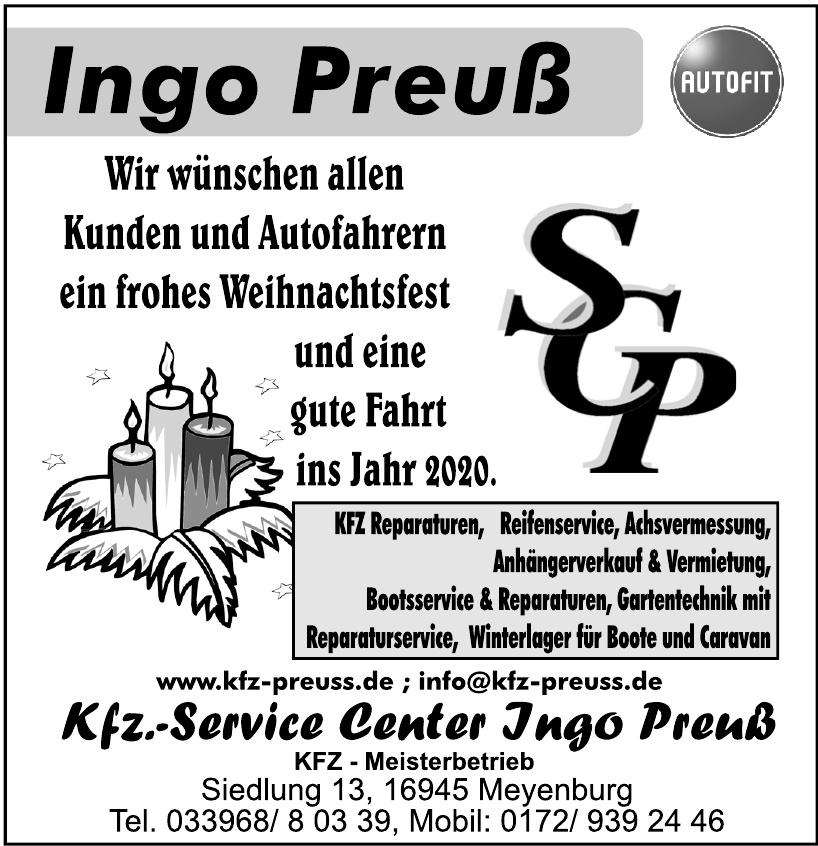 Ingo Preuß