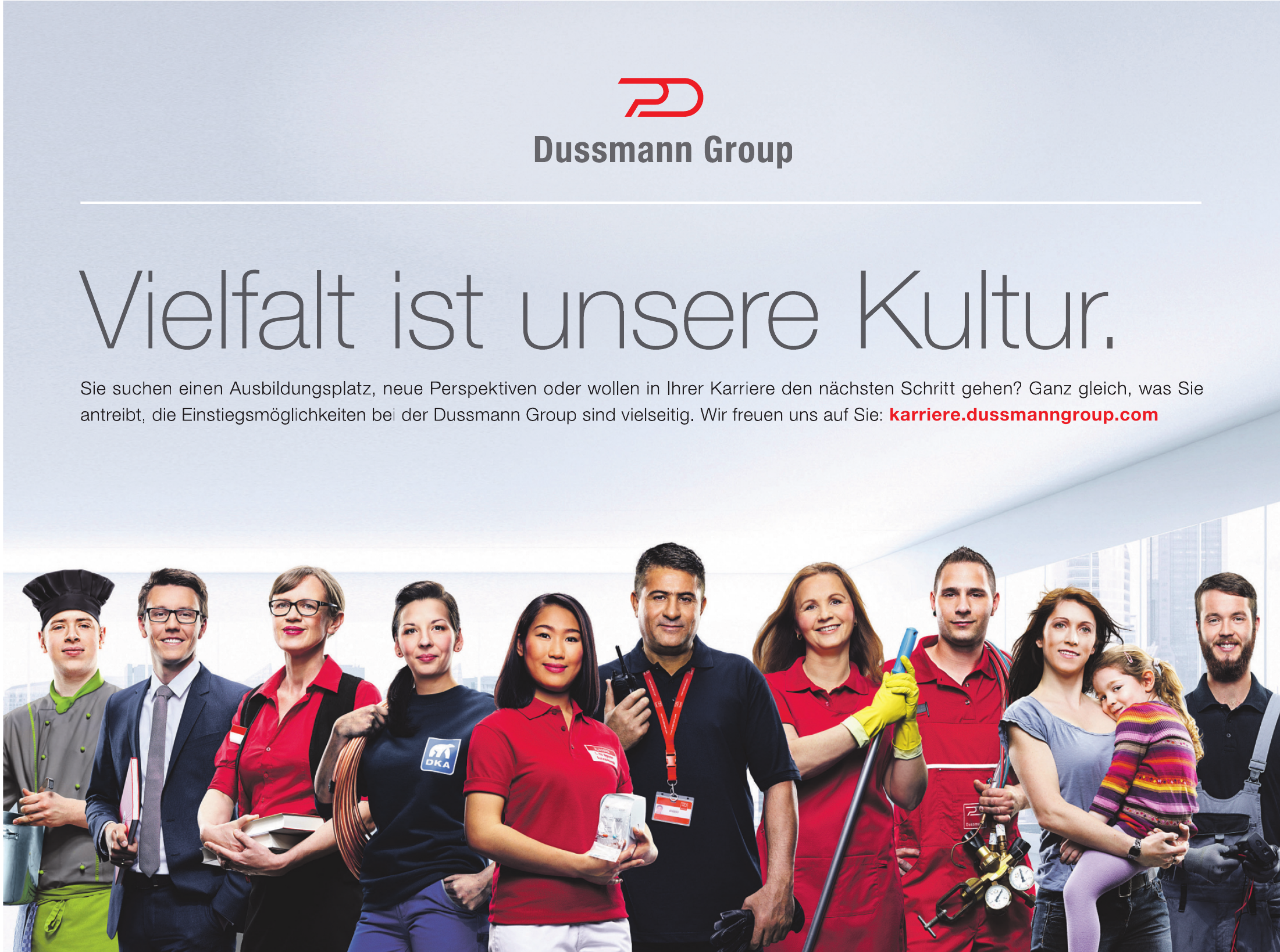 Dussmann Group