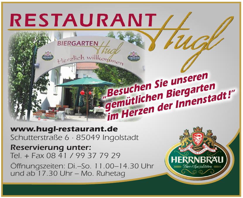 Restaurant Hugl
