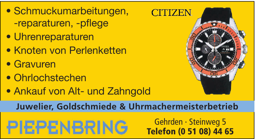 Piepenbring