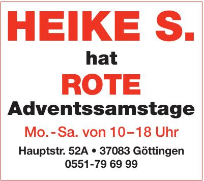 Heike S.