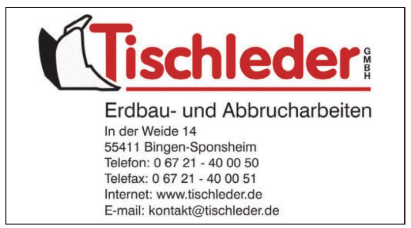 Tischleder GmbH
