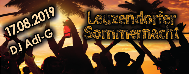 Leuzendorfer Sommernacht