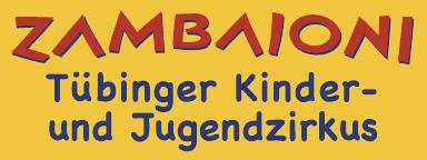 Zambaioni Kinder- und Jugendzirkus