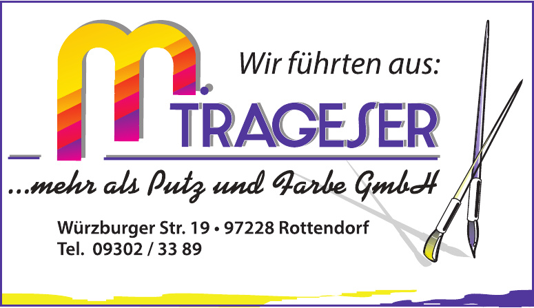 M. Trageser