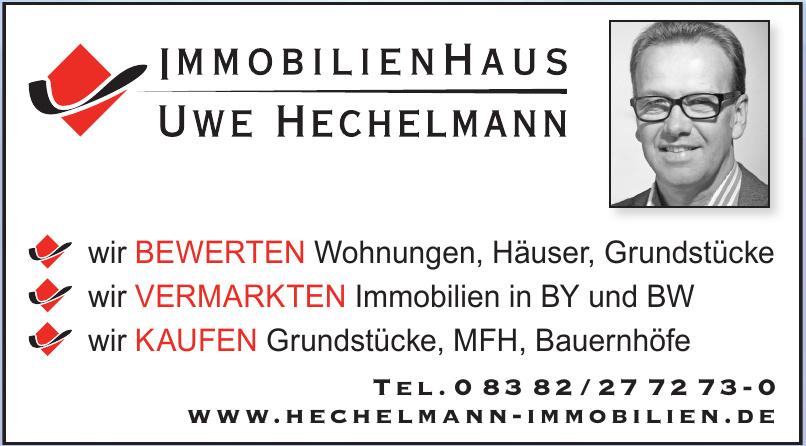 Immobilienhaus Hechelmann
