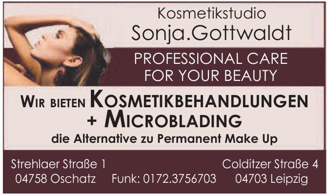 Kosmetikstudio Sonja.Gottwaldt