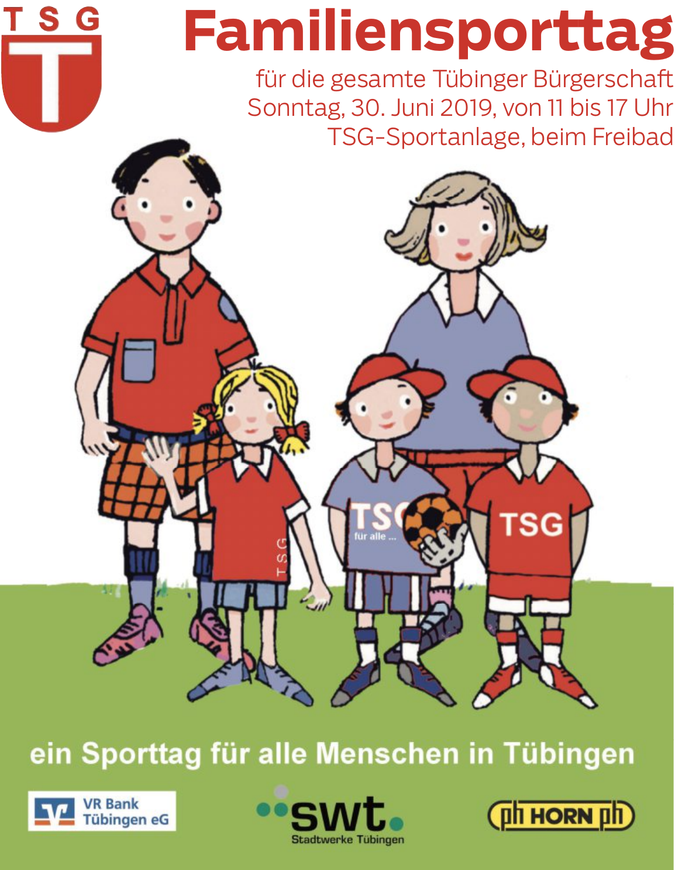 Familiensporttag