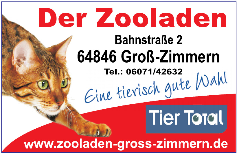 Der Zooladen