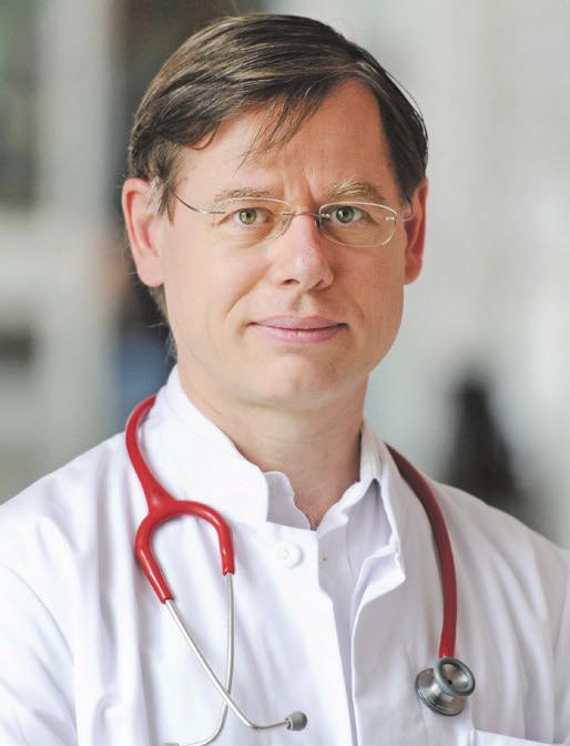 Prof. Dr. med. Christoph Klein