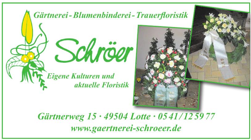 Norbert Schröer
