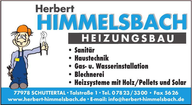 Herbert Himmelsbach Heizungsbau