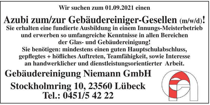 Gebäudereinigung Niemann GmbH