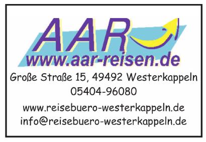 AAR-Reisen