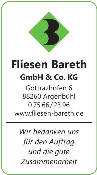 Fliesen Bareth GmbH & Co. KG