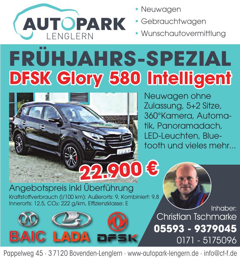 Autopark Lenglern