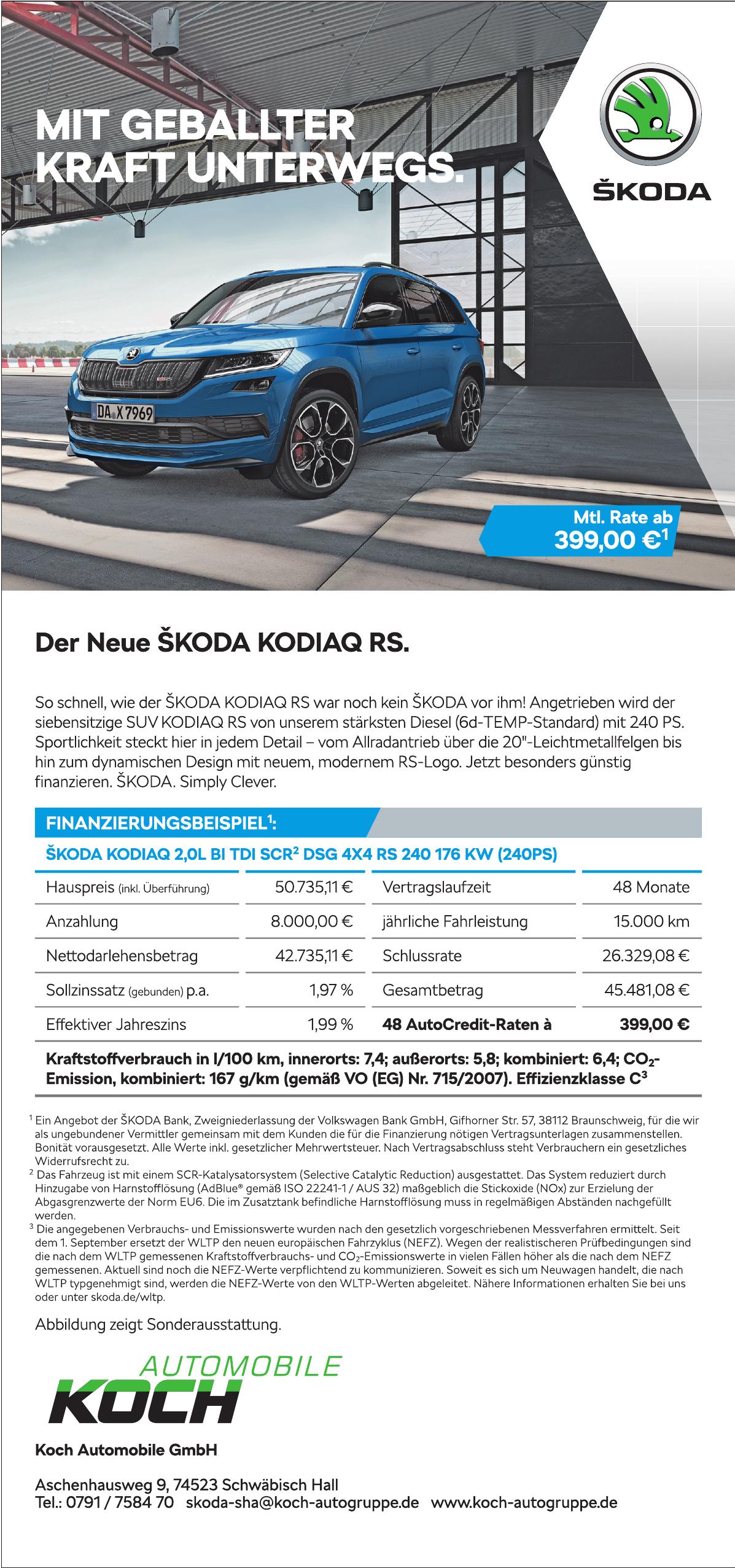 Koch Automobile GmbH