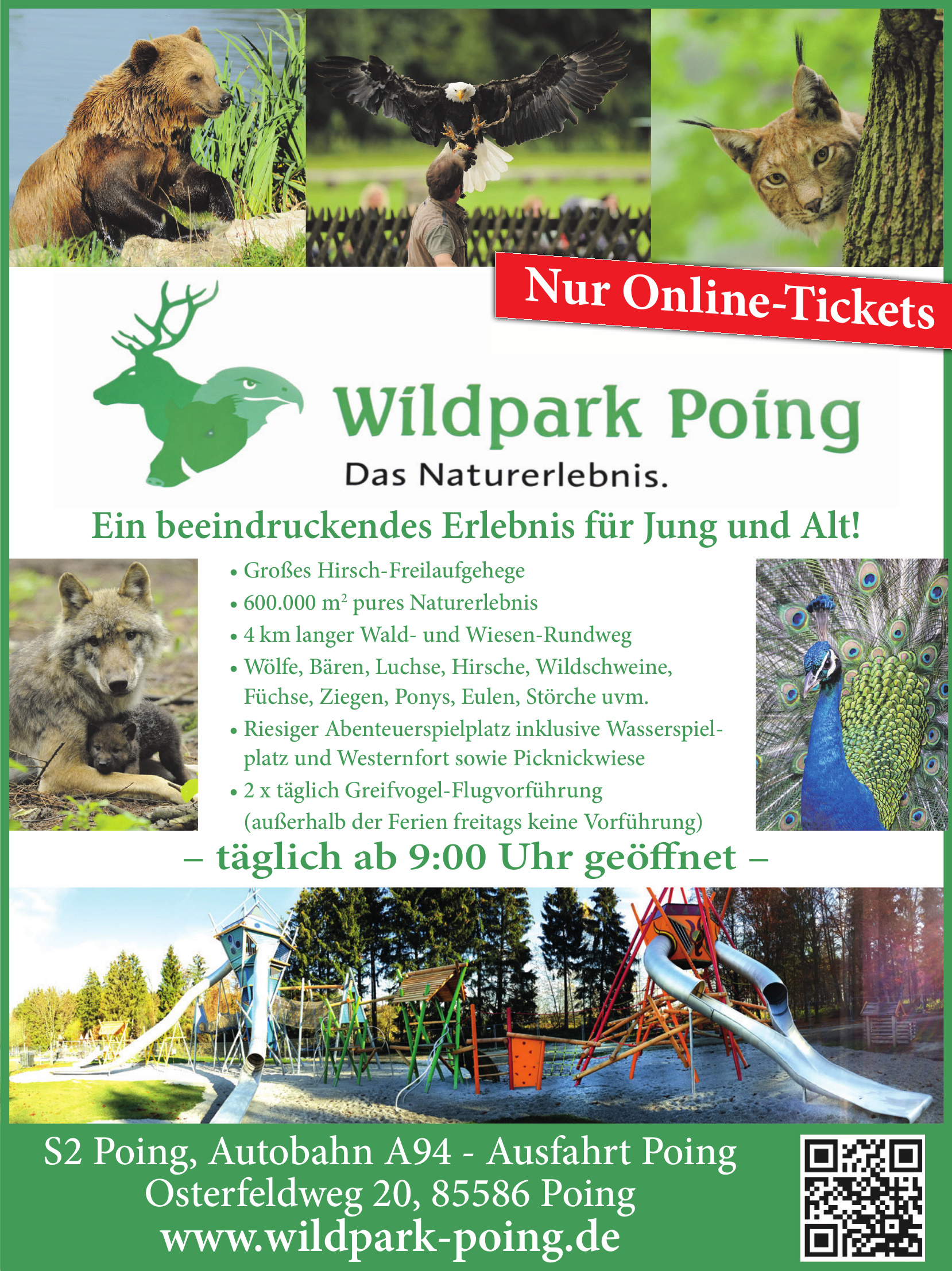 Wildpark Piong
